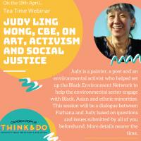 April 15: Art, Activism, Social Justice
