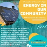 June 24: Energy In Our Community