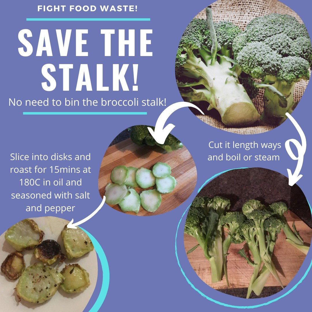 May 30: Save the Stalk
