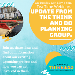 May 12: Think&Do Update