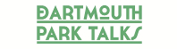 Logo for Dartmouth Park Talks