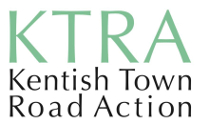 Logo for Kentish Town Road Action