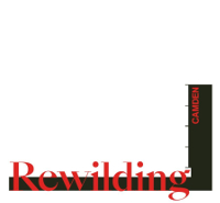 Logo for Rewilding Camden