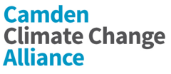 Logo for the Camden Climate Change Alliance