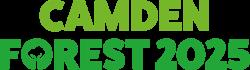 Logo for Camden Forest